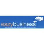 eazy business logo
