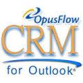 OpusFlow logo