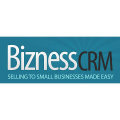 BiznessCRM logo