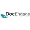 DocEngage logo