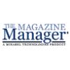 Newspaper Magazine Logo