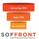 Soffront Movers Logo