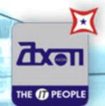 Apparel+CRM – Axon