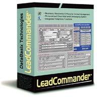 LeadCommander REProfessional &#8211 DataBasix Technologies
