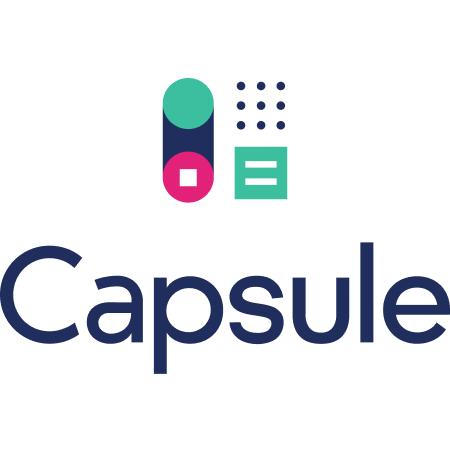 Capsule New Logo